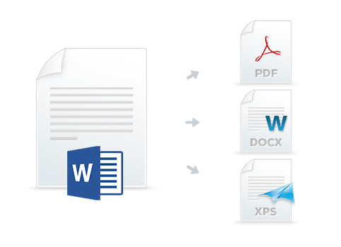 Multiple Document Outputs